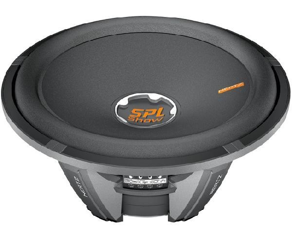 Сабвуфер Hertz SPL Show SX 380D