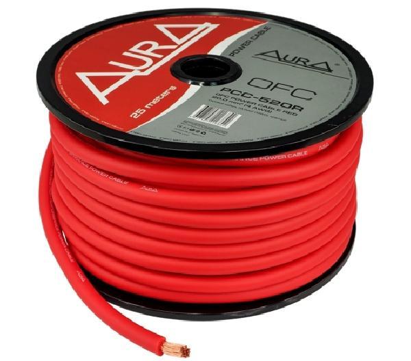 Силовой кабель AurA PCC-520R