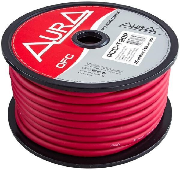 Силовой кабель AurA PCC-T20R