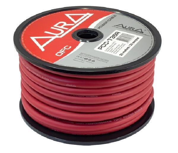 Силовой кабель AurA PCC-T35R