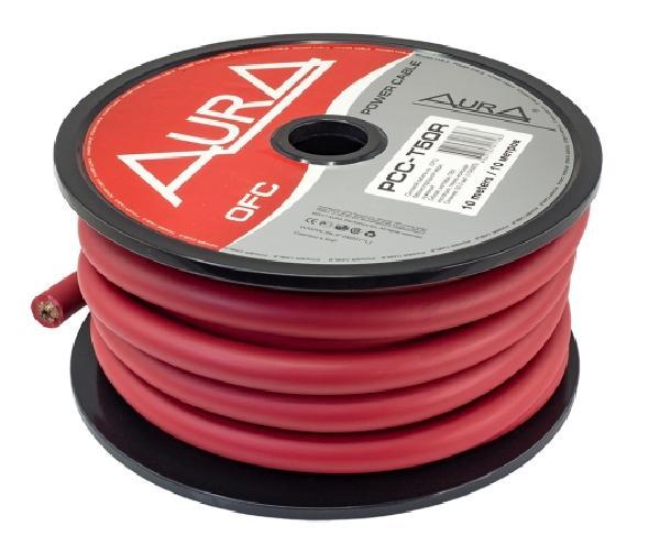 Силовой кабель AurA PCC-T50R