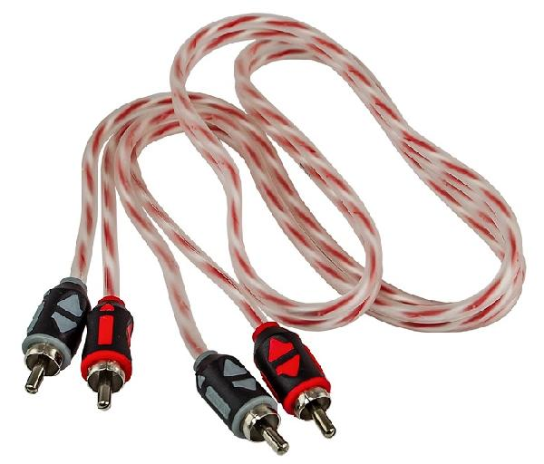 Межблочный кабель AurA RCA- A110 MKII