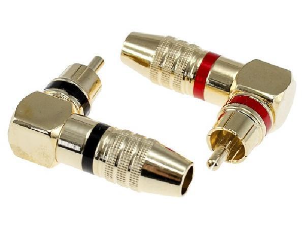 Коннекторы AurA RCA-P220