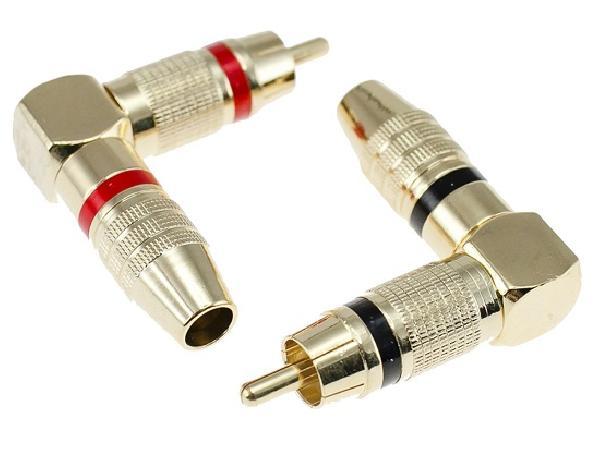 Коннекторы AurA RCA-P230