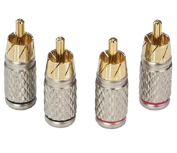 Коннекторы AurA RCA-P602