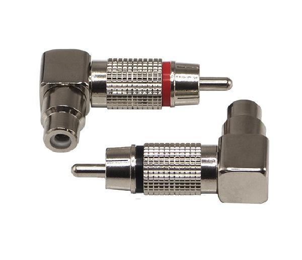 Коннекторы AurA RCA-P621