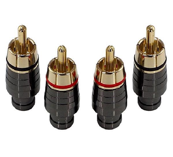 Коннекторы AurA RCA-P604