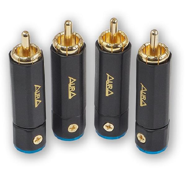 Коннекторы AurA RCA-P613