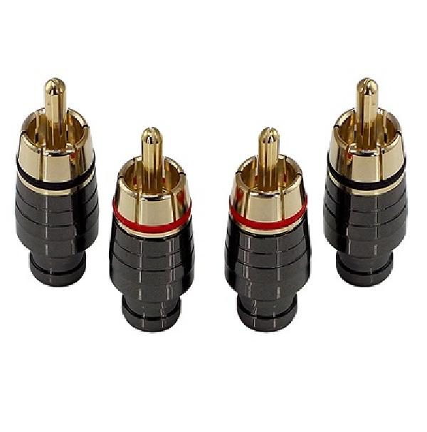 Коннекторы AurA RCA-P403
