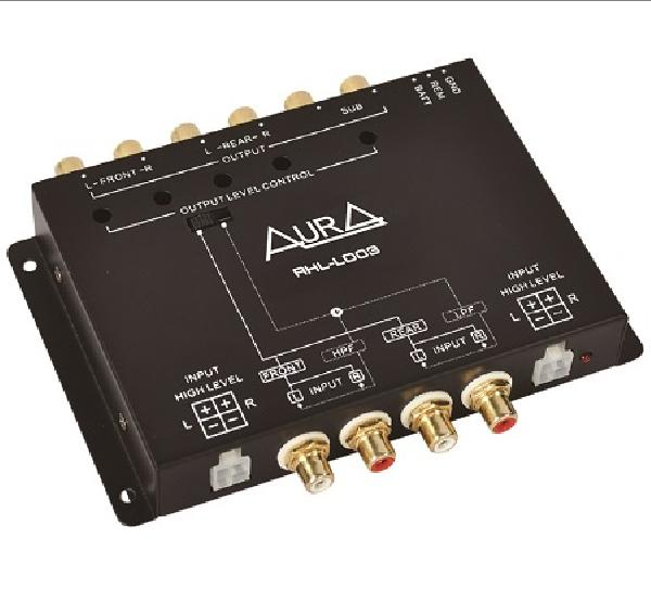 Конвертор уровня AurA RHL-LD03