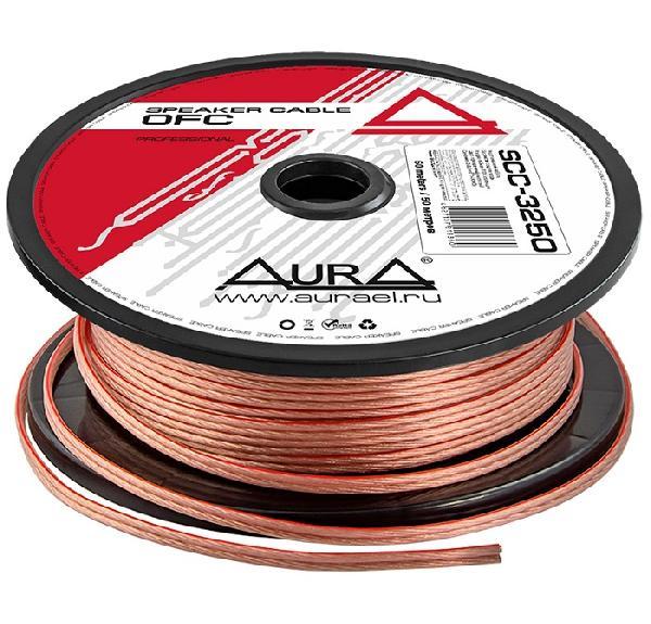 Акустический кабель AurA SCC-3250-(50)