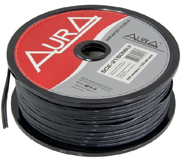 Акустический кабель AurA SCE-2150 MKII
