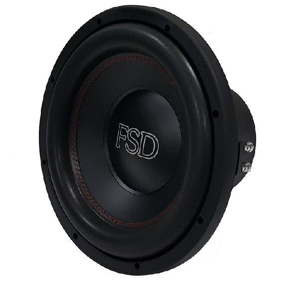 Сабвуфер FSD audio Standart SW-M1224