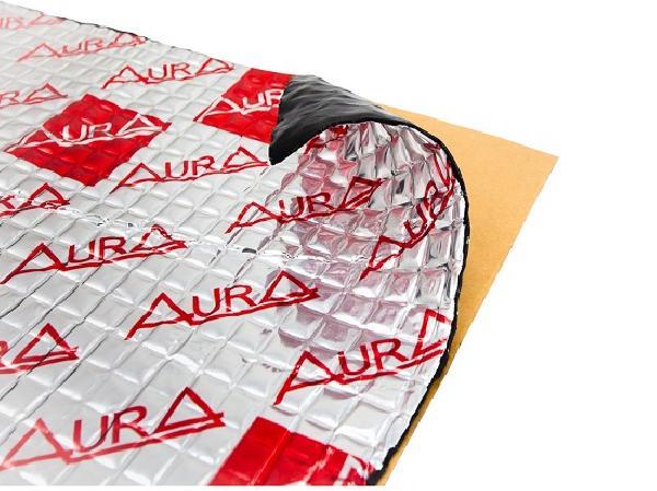 Вибродемфирующий материал AurA VDM-Eco-M3