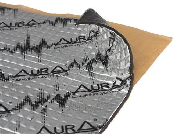 Вибродемфирующий материал AurA VDM-Standard-M3