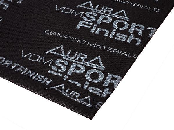Звукоизолирующий материал AurA VDM-SPORT FINISH