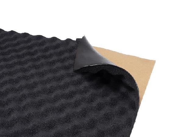 Звукопоглощающий материал AurA VDM-SPORT SILENCE