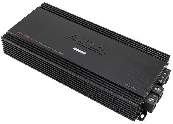 Усилитель AurA VENOM-D2000