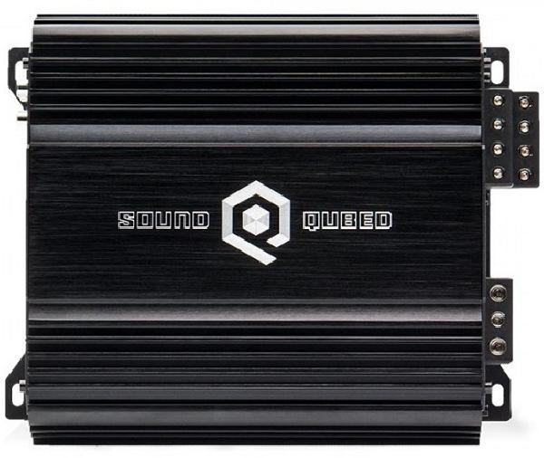 Усилитель Sound Qubed S4-100