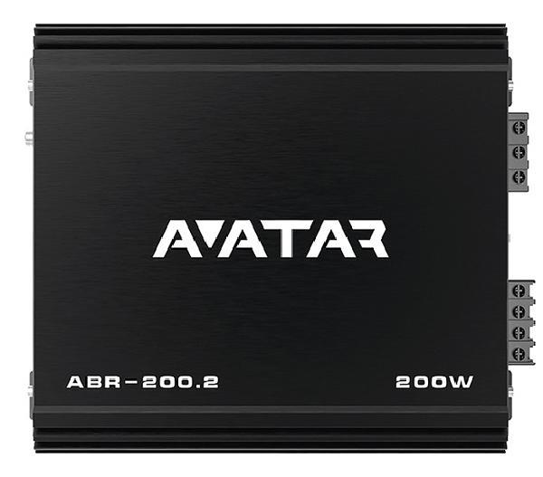 Усилитель AVATAR ABR-200.2