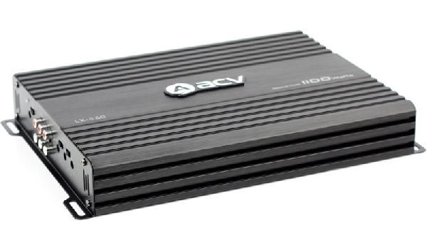 Усилитель ACV LX-4.60