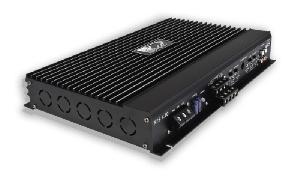 Усилитель KICX RTS-4.60