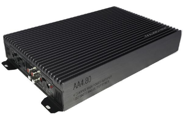 Усилитель Audio Nova AA4.80