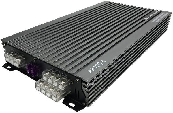 Усилитель Audio Nova AA4.120