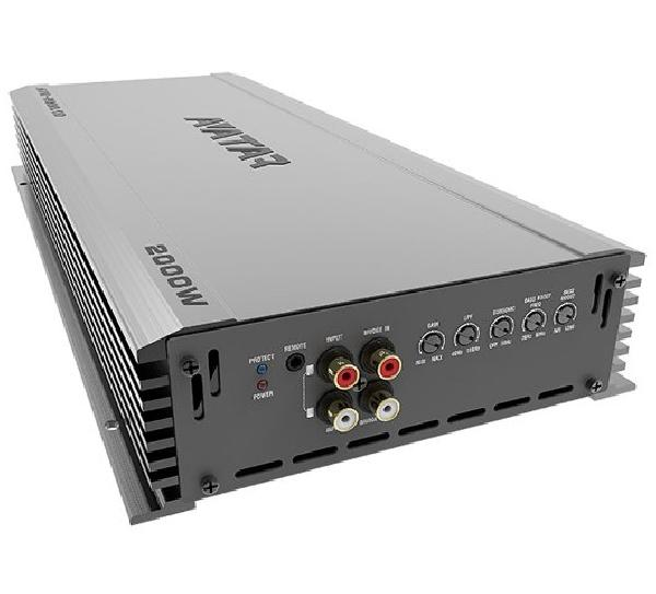 Усилитель AVATAR ATU-2000.1