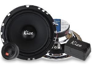 Акустика KICX STC-6.2