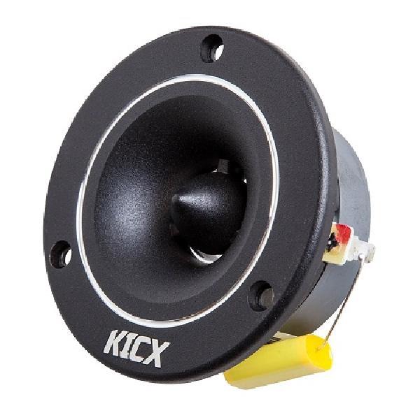 Акустика KICX DTC 36 ver.2