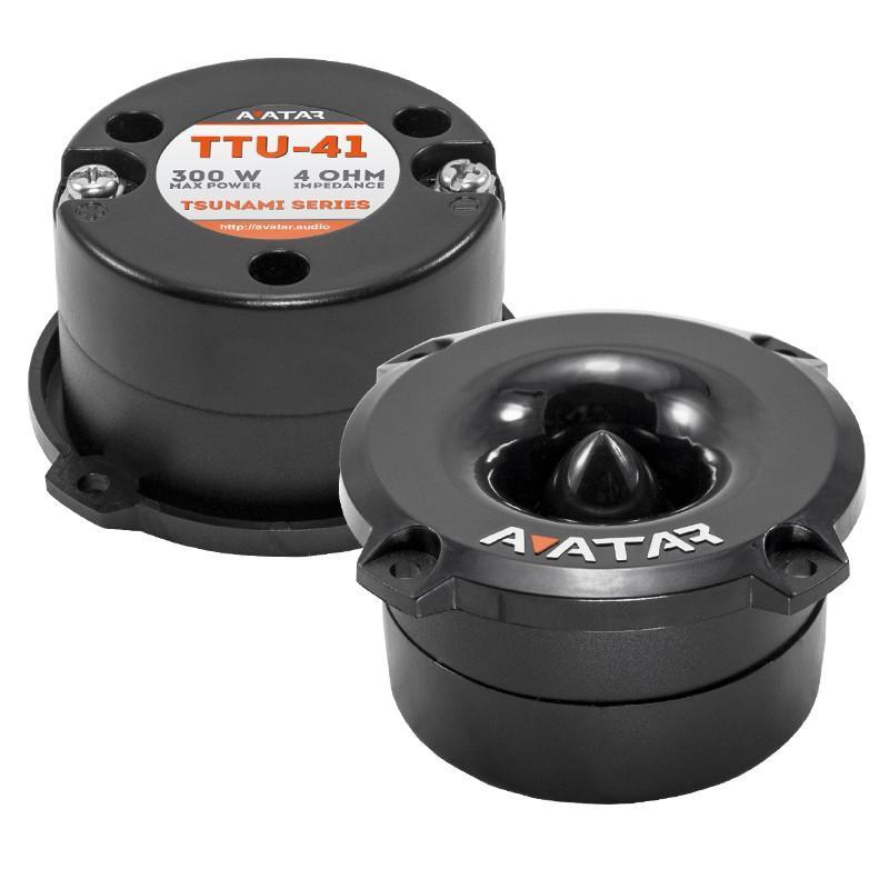 Avatar TTU-41