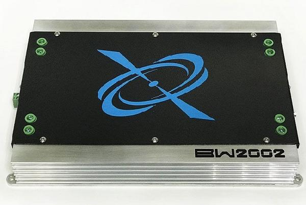 Усилитель Bass Warrior BW2002