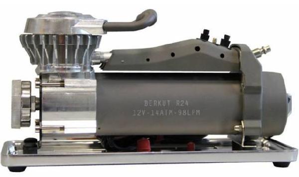 Компрессор BERKUT R-24