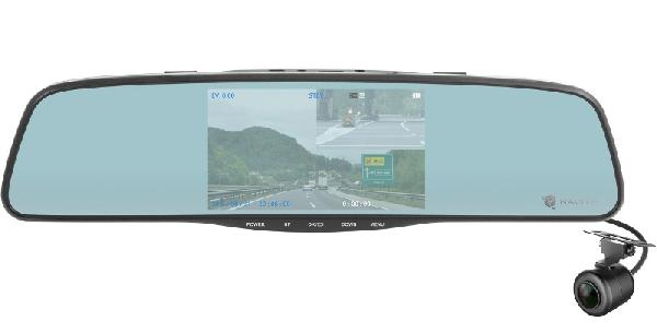 фото: NAVITEL MR 250 DVR