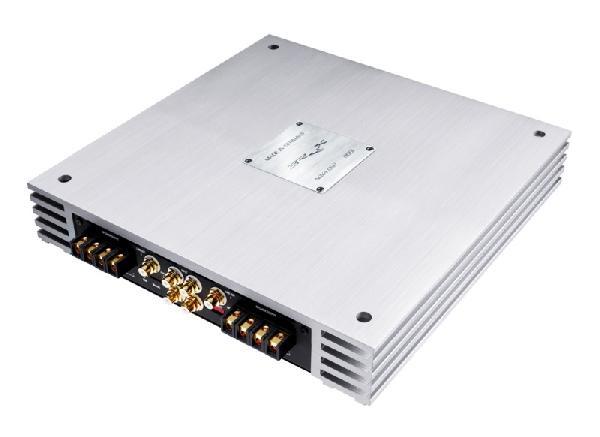 Усилитель с процессором Brax Nox 4 DSP