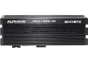 фото: Alphard Machete MFC-900.1D