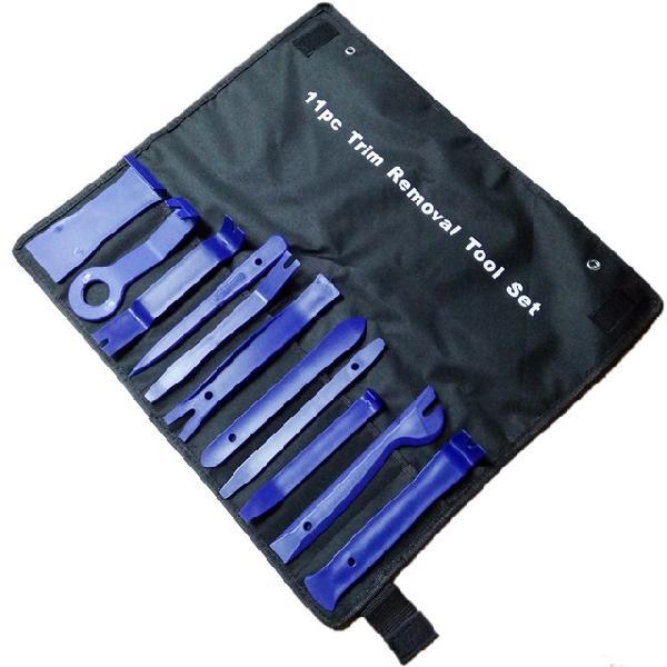 Набор инструментов для демонтажа EVS-B-11