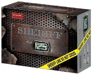 фото: Sheriff ZX-750 PRO
