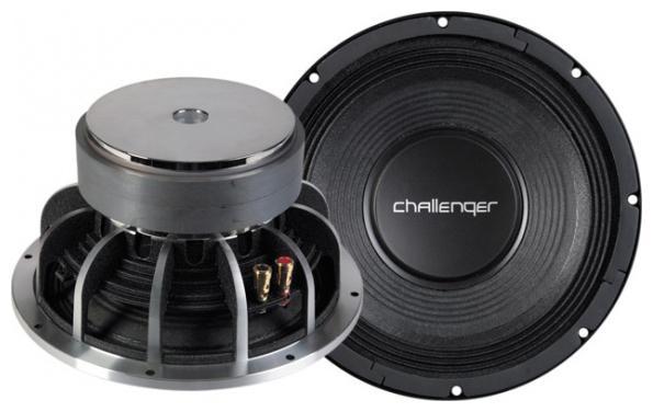 Challenger MAX-12 WF