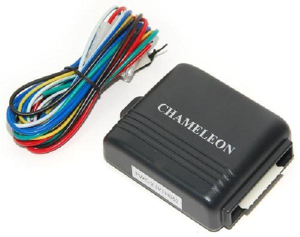 Контроллер Chameleon PWC-4