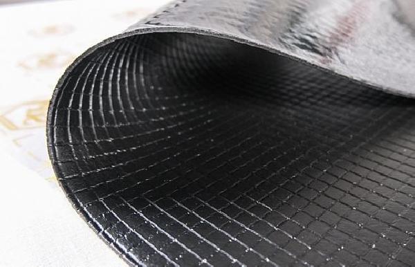 Вибродемфирующий материал STP Визомат Q1