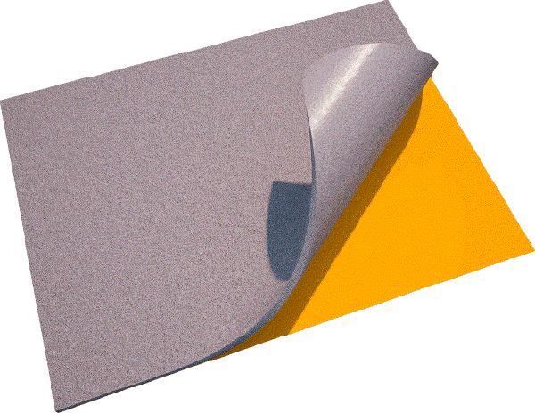 Звукопоглощающий материал Comfort Ultra Soft 5