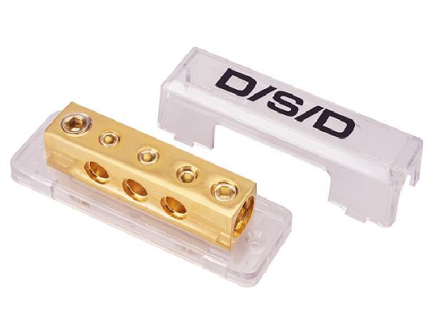 Дистрибьютор D/S/D DPD-2034