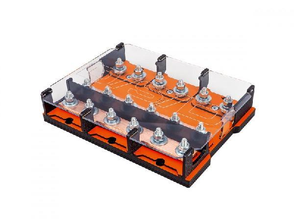 Дистрибьютор биполярный D/S/D DPD-R6PN