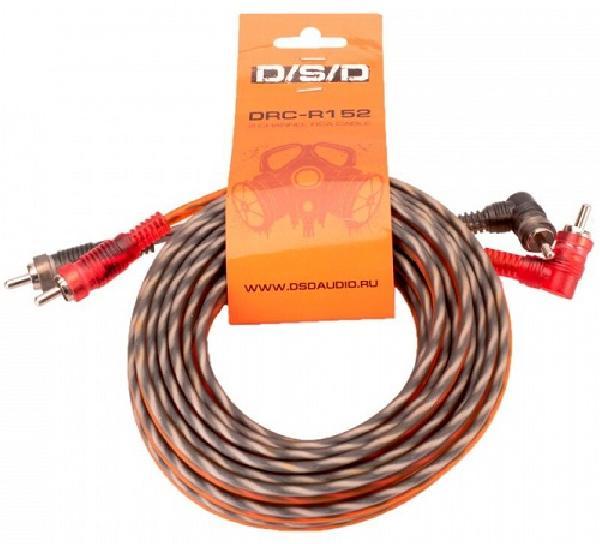 Межблочный кабель D/S/D DRC-R152