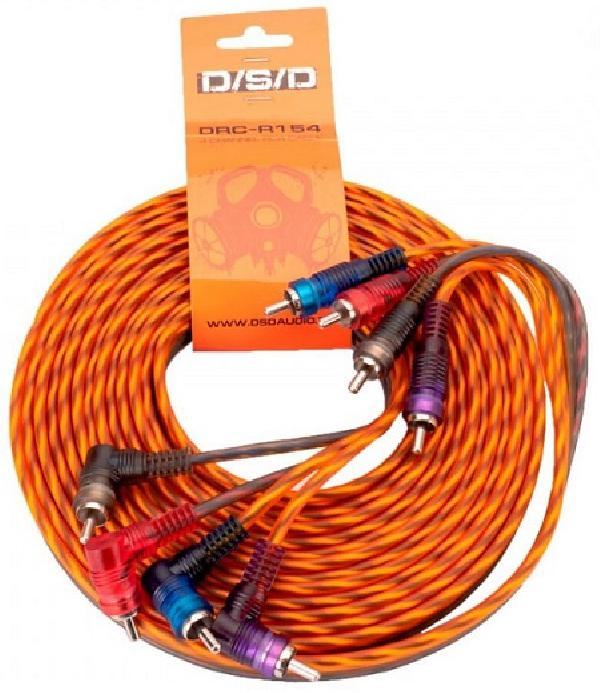 Межблочный кабель D/S/D DRC-R154