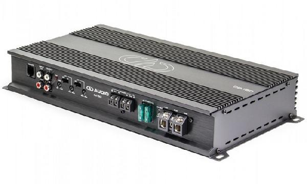 DD Audio C2.150