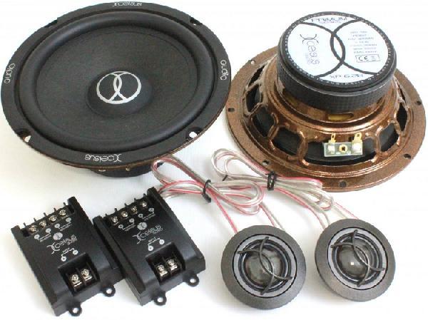 Акустика Xcelsus audio XP 6.2 B
