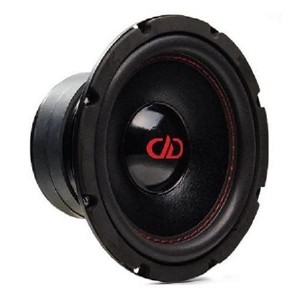 DD Audio Redline 108-S4